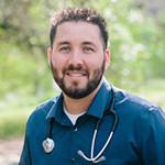 Dr. Seth Osgood DNP, FNP-BC, EMT-P, IFMCP