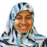 Dr. Sultana Afrooz, DO
