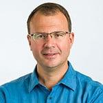 Dr. Werner Vosloo, ND