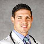 Dr. Zachary Moran, ND