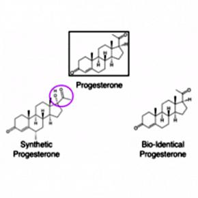 Bio-Identical Hormone Balancing
